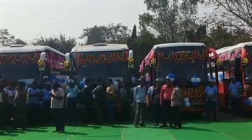 Khabar Odisha:state-Odisha-Bhubaneswar-rajdhani-express-started-in-bhubaneswar