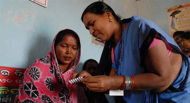 Khabar Odisha:state-govt-will-give-10000-incentives-to-asha-worker
