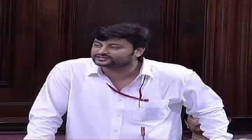 Khabar Odisha:state-news-case-registered-aganist-mp-anubhav-mohanty