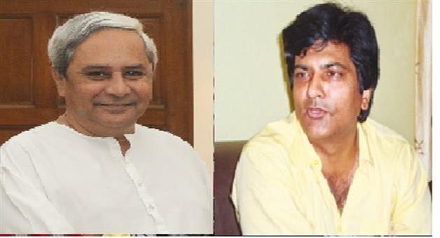 Khabar Odisha:state-odisha--CM-Naveen-Patnaik-dont-know-any-thing-says-muna-khan