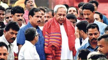 Khabar Odisha:state-odisha--for-the-development-of-lingaraj-temple-cm-naveen-patnaik-declared-special-package
