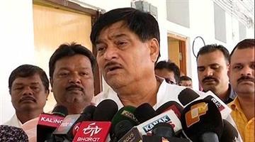 Khabar Odisha:state-odisha--onion-is-not-odisha-it-is-a-national-issue-says-minister-ranendra-pratap-swain
