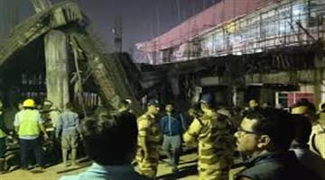 Khabar Odisha:state-odisha-4-people-arrested-in-BPIA-roof-collapse-matter