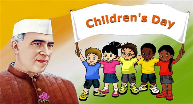 Khabar Odisha:state-odisha-Childrens-day-Birth-Day-Of-chacha-Neheru