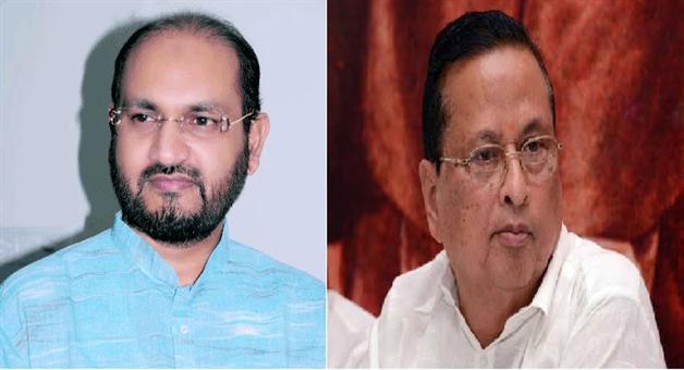 Khabar Odisha:state-odisha-Muhammad-Moquim-targeted-niranjan-pattanaik