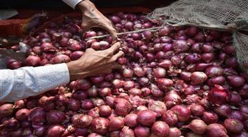 Khabar Odisha:state-odisha-Onion-price-hike-tenstion-for-Odisha-Govt