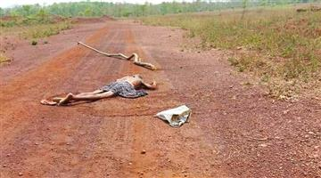 Khabar Odisha:state-odisha-a-old-man-died-in-sunstroke-at-jajpur