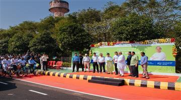 Khabar Odisha:state-odisha-all-staff-of-BMCBDA-bound-to-coming-office-by-bycle-per-friday