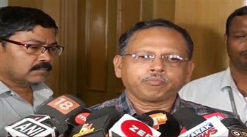 Khabar Odisha:state-odisha-central-team-reviews-bulbul-damage