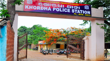 Khabar Odisha:state-odisha-crime-encounter-in-khurda-two-goons-injured