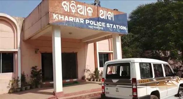 Khabar Odisha:state-odisha-crime-man-murder-his-father-in-nuapada
