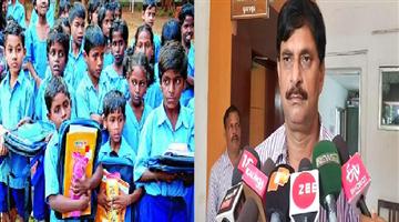 Khabar Odisha:state-odisha-dress-shoo-free-for-govt-school-students