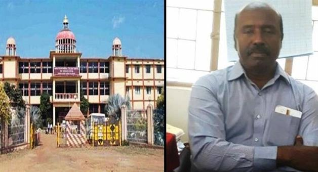 Khabar Odisha:state-odisha-ed-will-investigate-sardar-rajas-medical-case