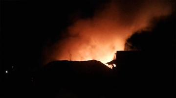 Khabar Odisha:state-odisha-fire-mishap-at-basudevpur