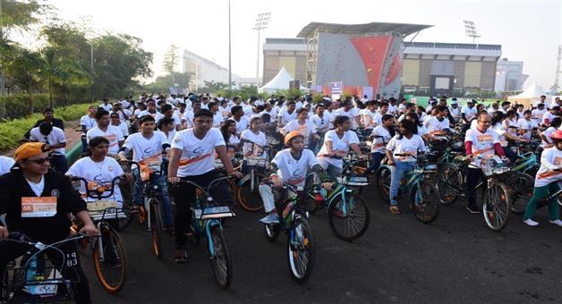 Khabar Odisha:state-odisha-for-the-awareness-of-mayopia-MyCyclothon-oragnised-by-LVPEI