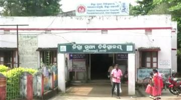 Khabar Odisha:state-odisha-girl-died-after-eating-dinner-in-hostel-gajpati