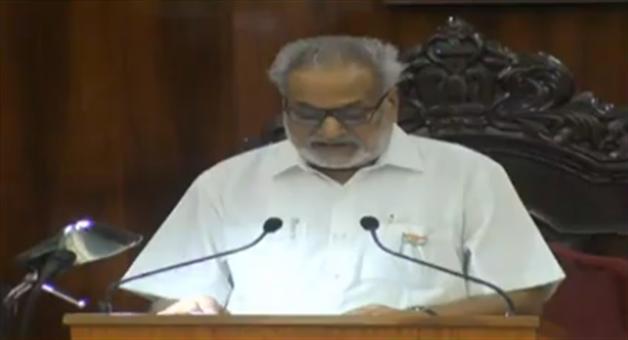 Khabar Odisha:state-odisha-governer-delivered-speech-in-bidhansabha