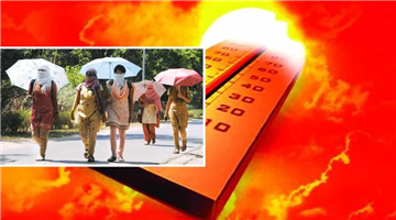 Khabar Odisha:state-odisha-heat-wave-in-9-city