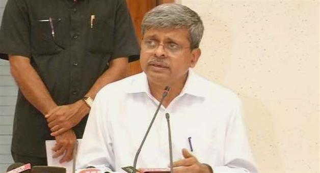 Khabar Odisha:state-odisha-lokayukta-chairman-name--final-in-meeting