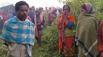 Khabar Odisha:state-odisha-man-killed-for-witch-craft-at-mohana-gajpati