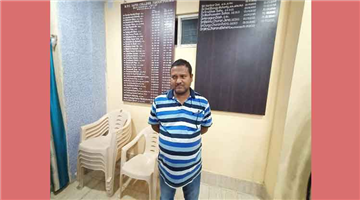 Khabar Odisha:state-odisha-mpc-autonomous-college-baripada-english-hod-arrested-for-misbehaving-a-girl-student