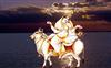 Khabar Odisha:state-odisha-navaratri-8th-day-mahagouri-besa