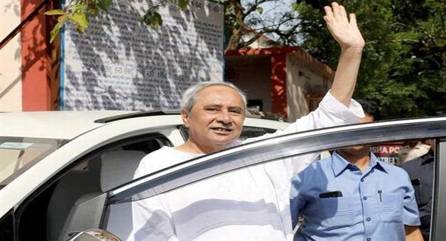 Khabar Odisha:state-odisha-naveen-patnaik-thanks-the-voter-of-odisha
