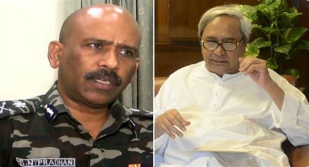 Khabar Odisha:state-odisha-new-ndrf-point-may-be-established-burla-and-nawarangpur