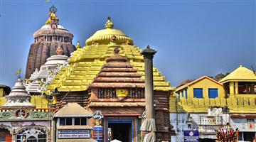 Khabar Odisha:state-odisha-padma-besa-of-lord-jagannath-at-puri-srimandir