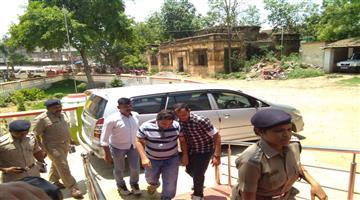 Khabar Odisha:state-odisha-patnagarh-bjd-mla-admitted-to-medical-from-jail