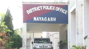 Khabar Odisha:state-odisha-political-violence-at-nayagarh-3-injured
