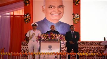 Khabar Odisha:state-odisha-president-ramnath-kovind-speech-at-Barunei