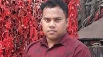 Khabar Odisha:state-odisha-pulwama-odia-martyr-dead-body-furenal-ceremony