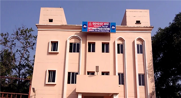 Khabar Odisha:state-odisha-puri-nimapara-police-constable-arrested-in-rape-case