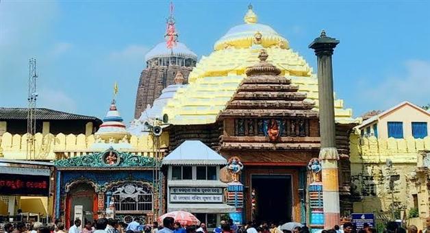 Khabar Odisha:state-odisha-puri-srimandir-banakalagi-ritual
