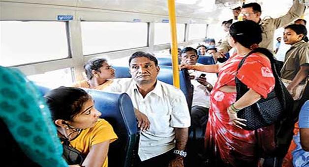 Khabar Odisha:state-odisha-seat-reservation-system-in-odisha-bus-service-will-starts-soon