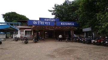 Khabar Odisha:state-odisha-today-kesinga-bandh-for-12-hours