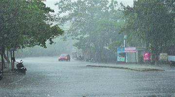 Khabar Odisha:state-odisha-weather-rain-in5-district-till-12-am