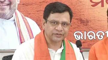 Khabar Odisha:state-politics-bjp-rajyasava-candidate-denied-all-allegation-of-congress-about-mine-scam
