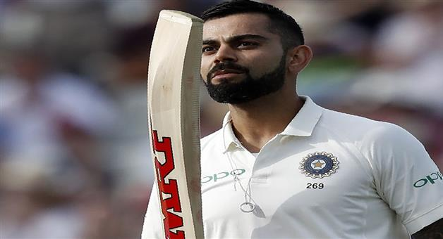 Khabar Odisha:steve-waugh-says-virat-kohli-is-best-batsman-in-world-this-time