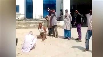 Khabar Odisha:superstition-man-admit-government-hospital-snake-bite-tantrik-supoul-tsts