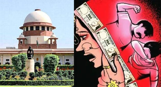 Khabar Odisha:supreme-court-said-immediate-arrest-for-dowry-harassment