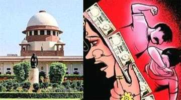 Khabar Odisha:supreme-court-said-immediate-arrest-for-dowry-harassment