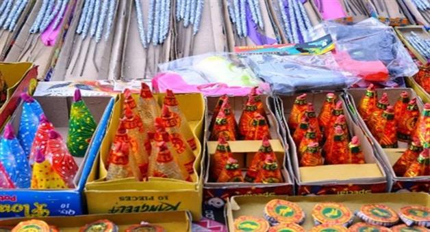 Khabar Odisha:supreme-court-today-will-decision-on-ban-on-firecrackers
