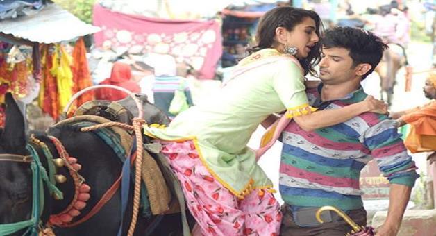 Khabar Odisha:sushant-singh-rajput-and-sara-ali-khan-film-kedarnath-collect-over-26-crore-in-3-days-at-box-office