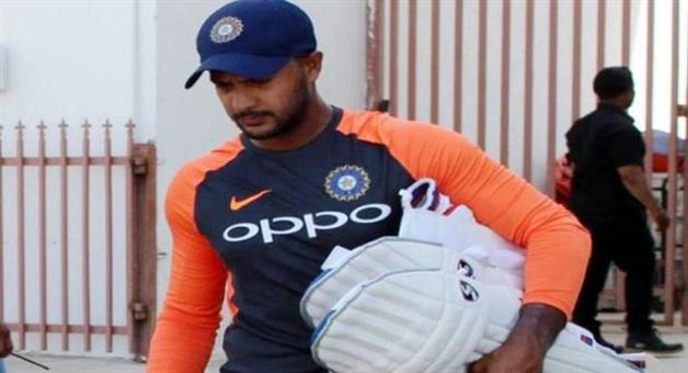 Khabar Odisha:team-india-for-the-2nd-test-against-windies-at-hyderabad
