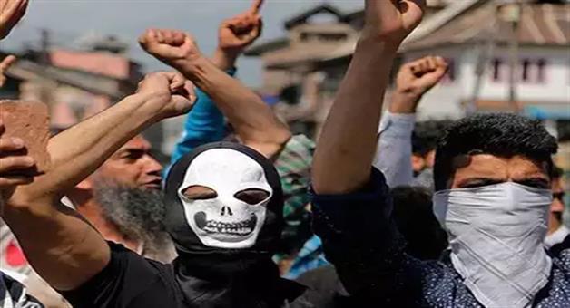 Khabar Odisha:terror-organization-in-kashmir-launched-operation-student