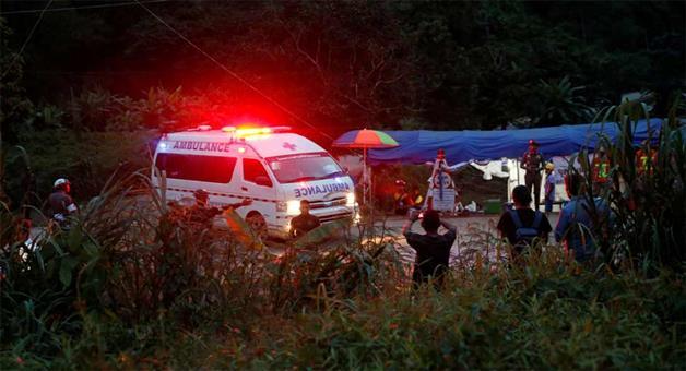 Khabar Odisha:thai-cave-rescue-soccer-team-all-out-of-cave