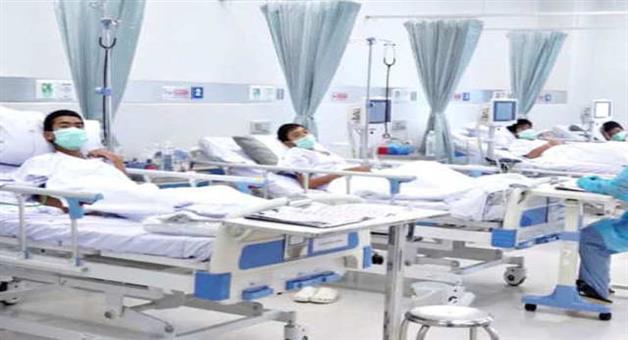 Khabar Odisha:thailand-rescue-operation-end-meet-survivorschiang-rai-governors-press-brief