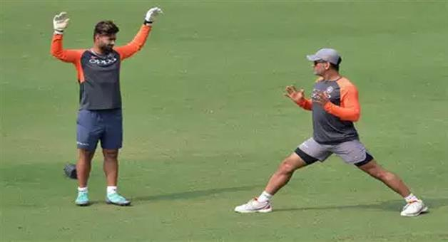 Khabar Odisha:the-current-series-against-the-west-indies-will-be-crucial-for-dhoni-says-sourav-ganguly